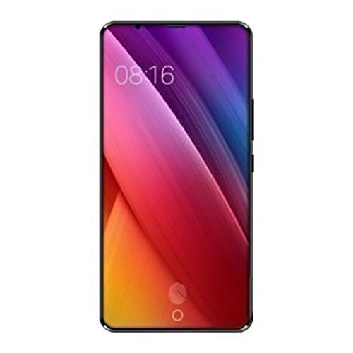 Концептуальный дизайн Xiaomi Mi7